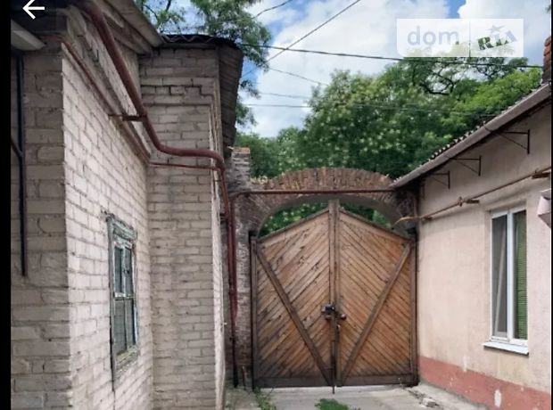 одноэтажный дом без мебели, 42 кв. м, кирпич. Продажа в Запорожье район Александровский (Жовтневый) фото 1