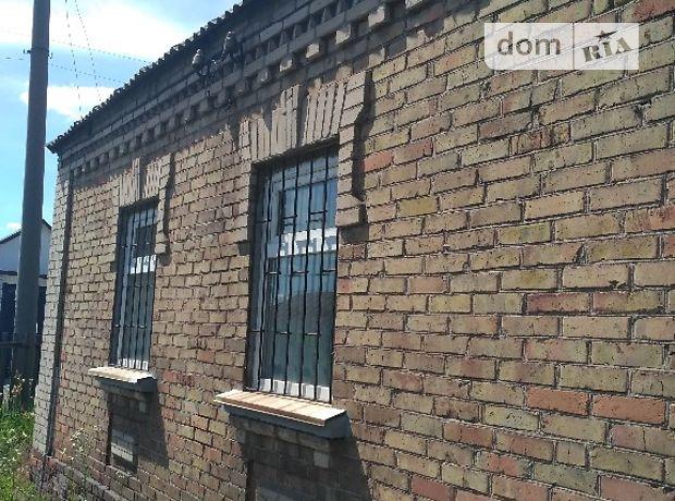 Продажа дома, 76м², Запорожье, р‑н.Александровский (Жовтневый)