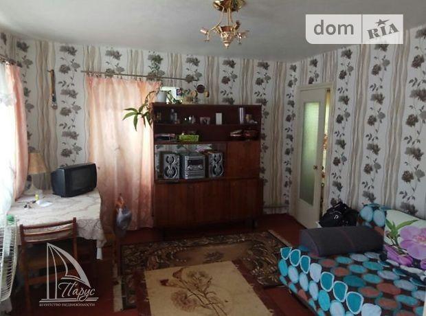 одноэтажный дом с садом, 77 кв. м, кирпич. Продажа в Балабино (Запорожская обл.) фото 1