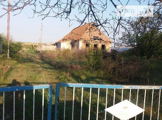 одноэтажный дом с садом, 60 кв. м, кирпич. Продажа в Беленьком (Запорожская обл.) фото 1
