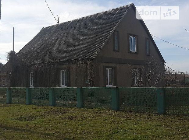 Продажа дома, 160м², Запорожье, c.Беленькое, Школьная