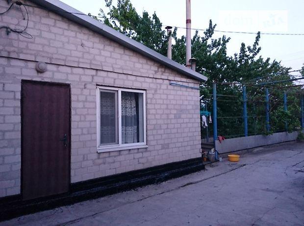 одноэтажный дом с садом, 71 кв. м, кирпич. Продажа в Богатыревке (Запорожская обл.) фото 1
