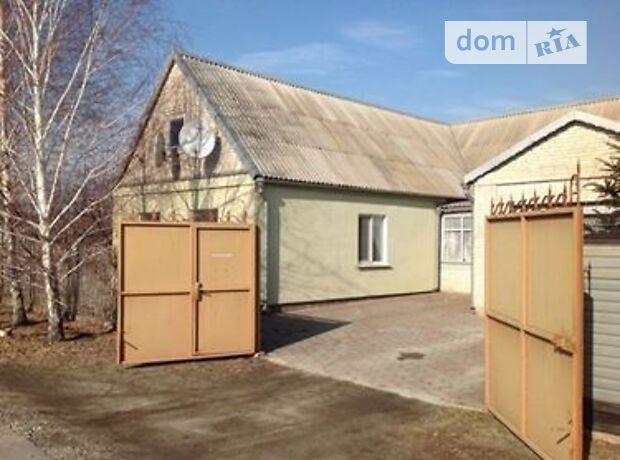 одноэтажный дом, 144 кв. м, кирпич силикатный. Продажа в Богатыревке (Запорожская обл.) фото 1