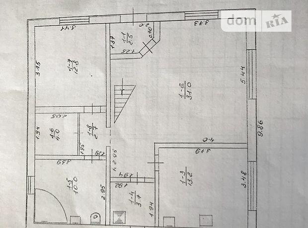 двухэтажный дом с ремонтом, 130 кв. м, кирпич. Продажа в Богатыревке (Запорожская обл.) фото 1