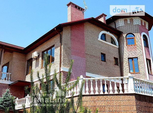 Продажа дома, 528м², Запорожье, р‑н.Бородинский, Ленская улица