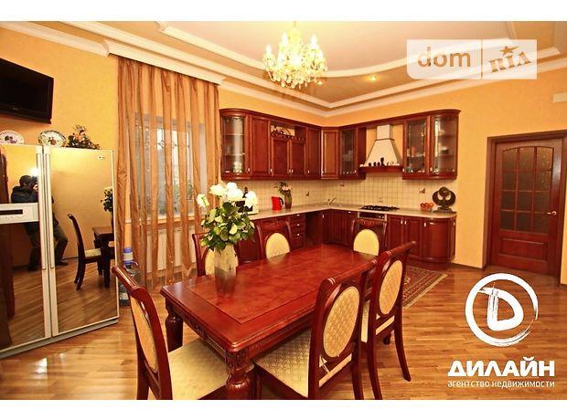 Продажа дома, 210м², Запорожье, р‑н.Бородинский, Престижная улица