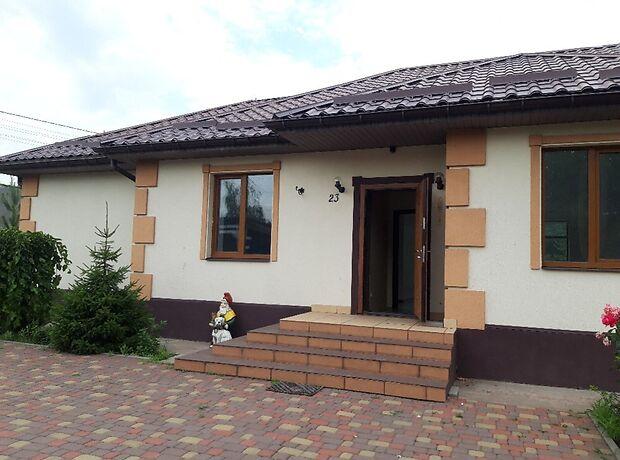 двухэтажный дом с садом, 237 кв. м, ракушечник (ракушняк). Продажа в Запорожье район Бородинский фото 1