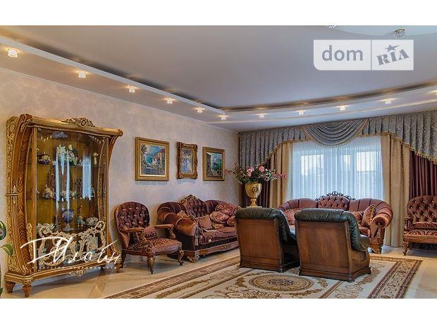 Продажа дома, 312м², Запорожье, р‑н.Бородинский