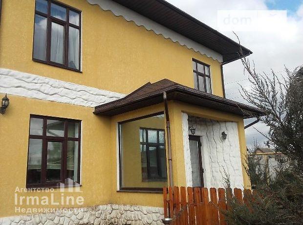 Продажа дома, 240м², Запорожье, р‑н.Днепровский (Ленинский), Докторская улица