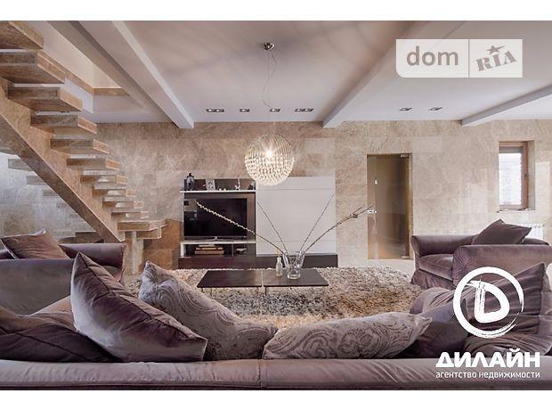 Продажа дома, 370м², Запорожье, р‑н.Днепровский (Ленинский), Дубрава улица