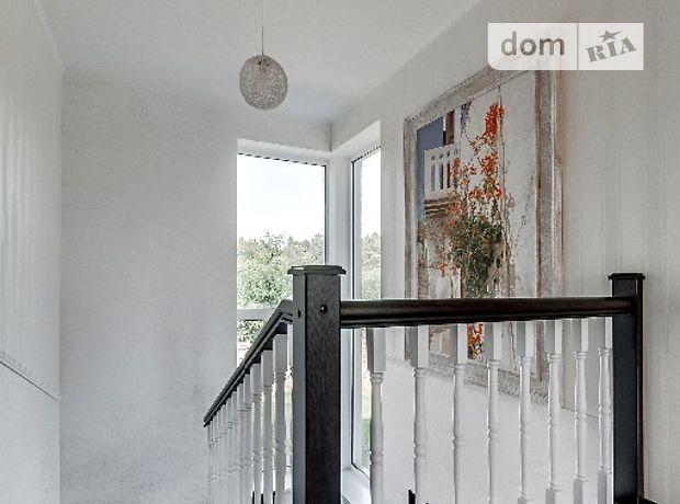 трехэтажный дом, 276 кв. м, газобетон. Продажа в Запорожье район Днепровский (Ленинский) фото 1