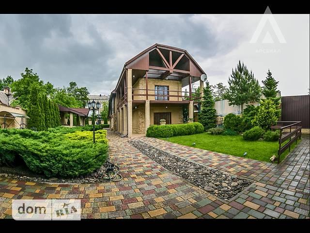 Продажа дома, 200м², Запорожье, р‑н.Днепровский (Ленинский), Кияшка 21