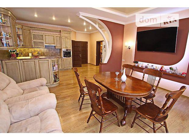 двухэтажный дом, 254 кв. м, кирпич. Продажа в Запорожье район Днепровский (Ленинский) фото 1