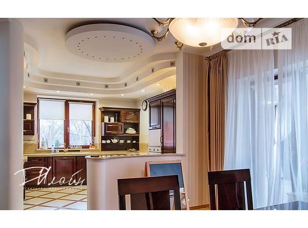 Продажа дома, 440м², Запорожье, р‑н.Днепровский (Ленинский), Лесная улица