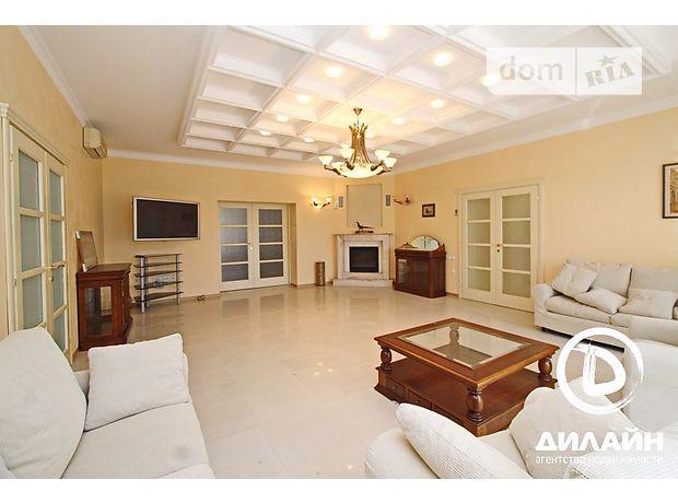 Продажа дома, 500м², Запорожье, р‑н.Днепровский (Ленинский), Лесная улица