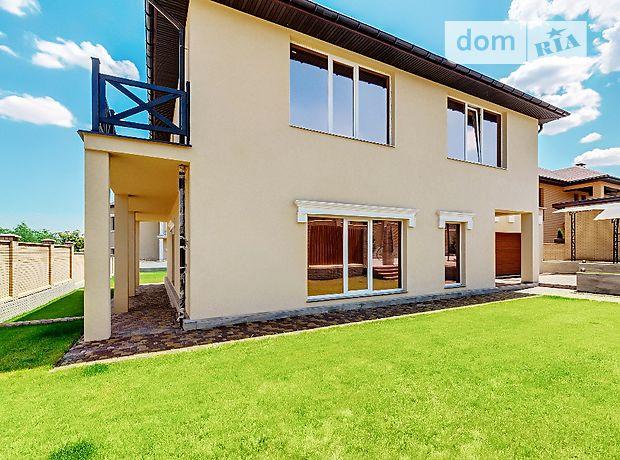 Продажа дома, 285м², Запорожье, р‑н.Днепровский (Ленинский), перПокровский, дом 3