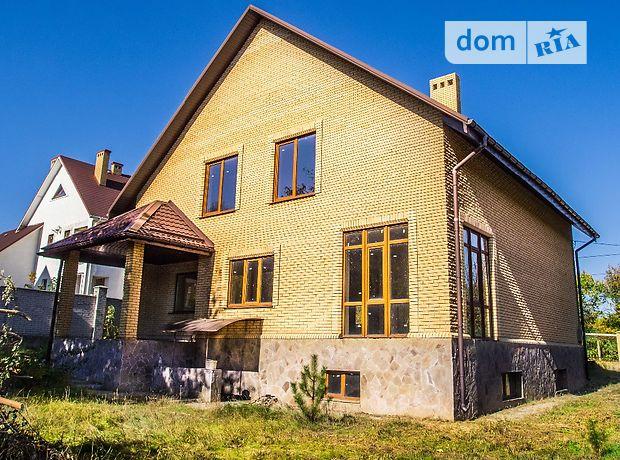 двухэтажный дом с подвалом, 235 кв. м, ракушечник (ракушняк). Продажа в Запорожье район Днепровский (Ленинский) фото 1