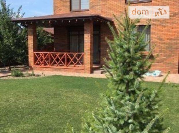 двухэтажный дом с садом, 118 кв. м, кирпич. Продажа в Запорожье район Днепровский (Ленинский) фото 1