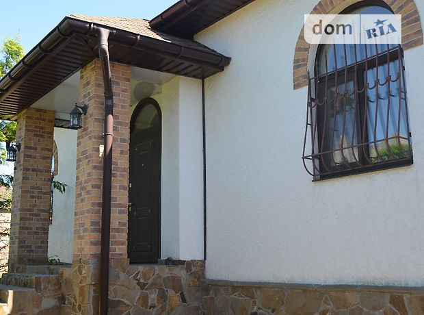 двухэтажный дом с камином, 194.5 кв. м, кирпич. Продажа в Запорожье район Днепровский (Ленинский) фото 1