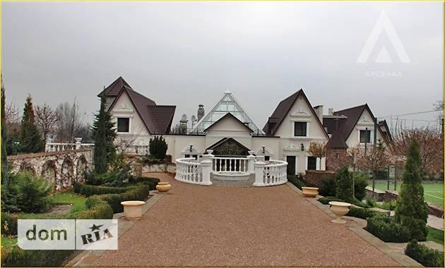 Продажа дома, 1000м², Запорожье, р‑н.Днепровский (Ленинский), ул. Юбилейная