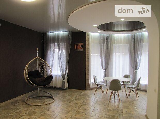 двухэтажный дом с камином, 223.6 кв. м, монолит. Продажа в Запорожье район Днепровский (Ленинский) фото 1