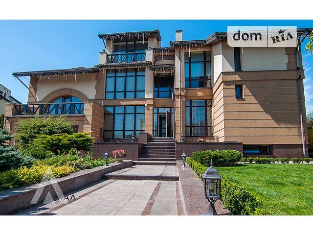 трехэтажный дом, 500 кв. м, кирпич. Продажа в Запорожье район Днепровский (Ленинский) фото 1