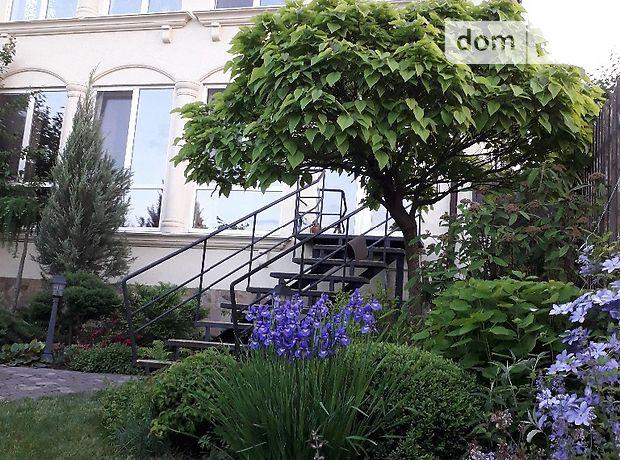 двухэтажный дом с садом, 195 кв. м, ракушечник (ракушняк). Продажа в Запорожье район Днепровский (Ленинский) фото 1