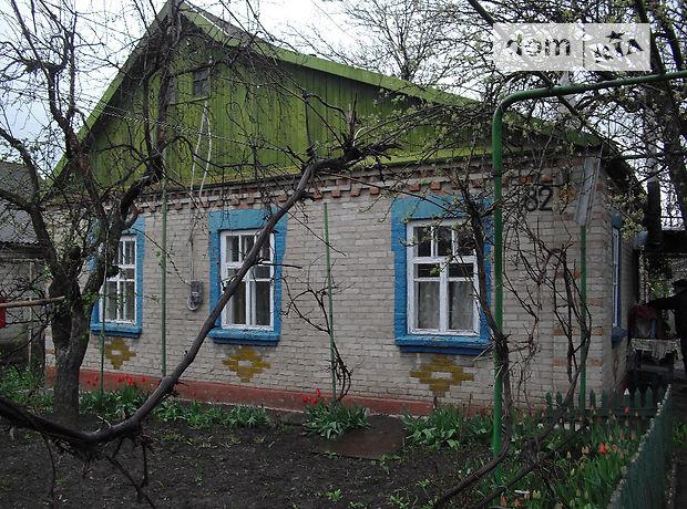 Продажа дома, 50м², Запорожье, р‑н.Днепровский (Ленинский), Адмирала Макарова