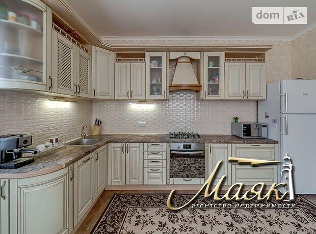 двухэтажный дом, 190 кв. м, кирпич. Продажа в Запорожье район Днепровский (Ленинский) фото 1