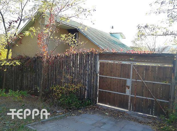 двухэтажный дом с садом, 85 кв. м, кирпич. Продажа в Запорожье район Хортицкий фото 1
