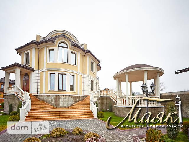 двухэтажный дом, 380 кв. м, кирпич. Продажа в Запорожье район Хортицкий фото 1
