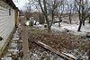 одноэтажный дом, 45.7 кв. м, глинобитный. Продажа в Ивангороде (Запорожская обл.) фото 3