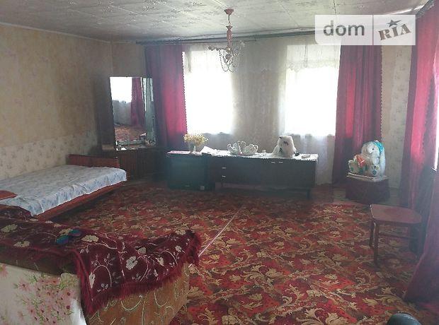 одноэтажный дом с подвалом, 47 кв. м, глинобитный. Продажа в Приморском (Запорожская обл.) фото 2