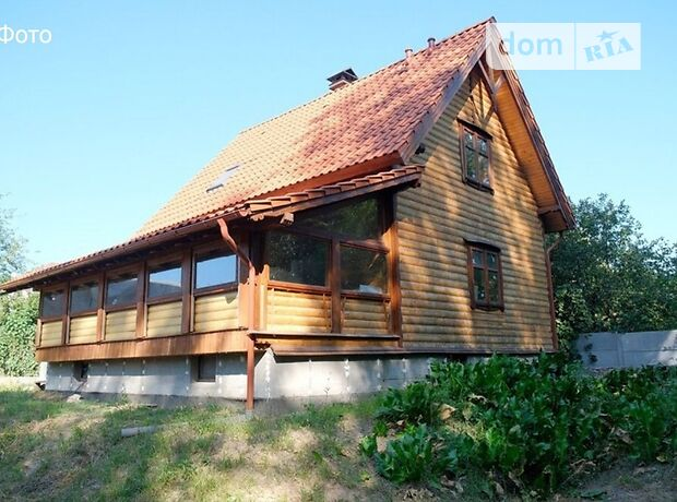 двухэтажный дом с камином, 137 кв. м, сендвич-панели. Продажа в Запорожье район Коммунарский фото 1