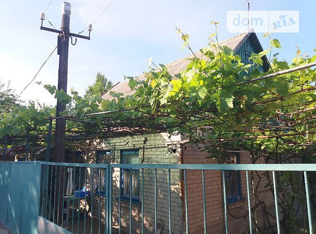 Продажа дома, 60м², Запорожье, р‑н.Коммунарский