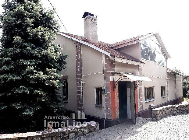 Продаж будинку, 240м², Запоріжжя, р‑н.Космос, Фізкультурна вулиця
