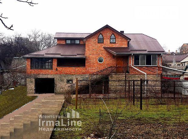 Продаж будинку, 342м², Запоріжжя, р‑н.Космос, Космічна вулиця