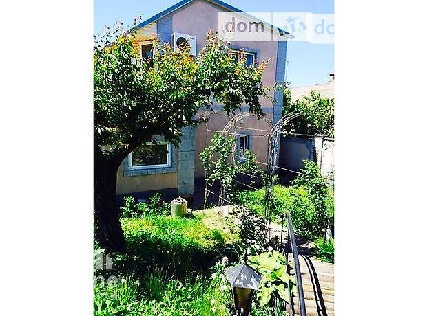 Продажа дома, 143м², Запорожье, р‑н.Космос, Плавневая улица
