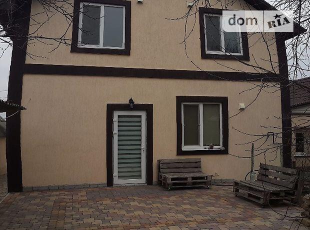 Продажа дома, 114м², Запорожье, р‑н.Космос, В центре Космического р-на