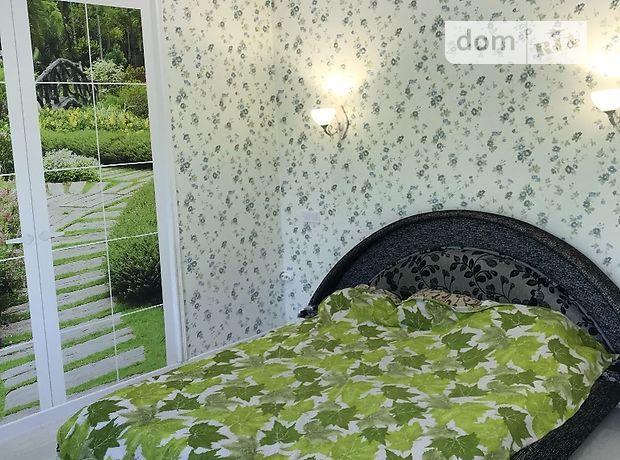 одноэтажный дом с садом, 100 кв. м, кирпич. Продажа в Запорожье район Космос фото 1