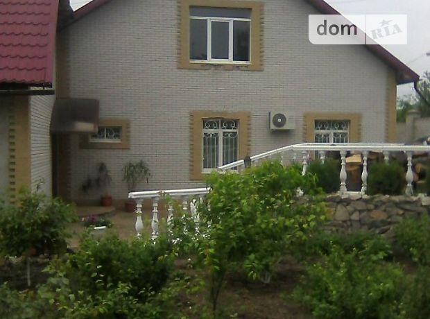 двухэтажный дом с садом, 260 кв. м, кирпич. Продажа в Запорожье район Космос фото 1
