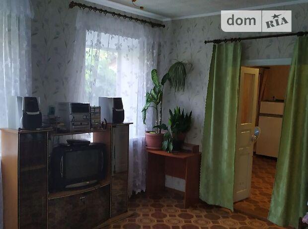 одноэтажный дом, 77 кв. м, кирпич. Продажа в Лукашеве (Запорожская обл.) фото 1