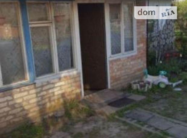 одноэтажный дом с камином, 70 кв. м, глинобитный. Продажа в Марьевке (Запорожская обл.) фото 1