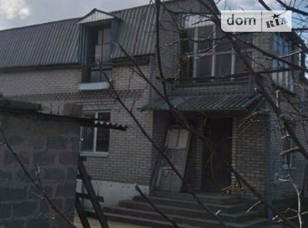 одноэтажный дом с садом, 100 кв. м, кирпич. Продажа в Новоалександровке (Запорожская обл.) фото 1