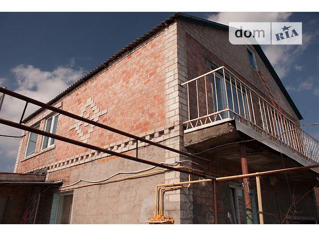 двухэтажный дом, 141.2 кв. м, кирпич. Продажа в Новослободке (Запорожская обл.) фото 1