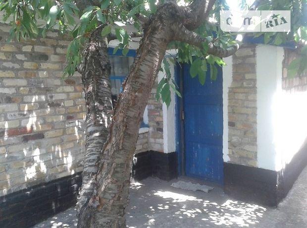 одноэтажный дом с садом, 80 кв. м, кирпич. Продажа в Подпорожнянке (Запорожская обл.) фото 1