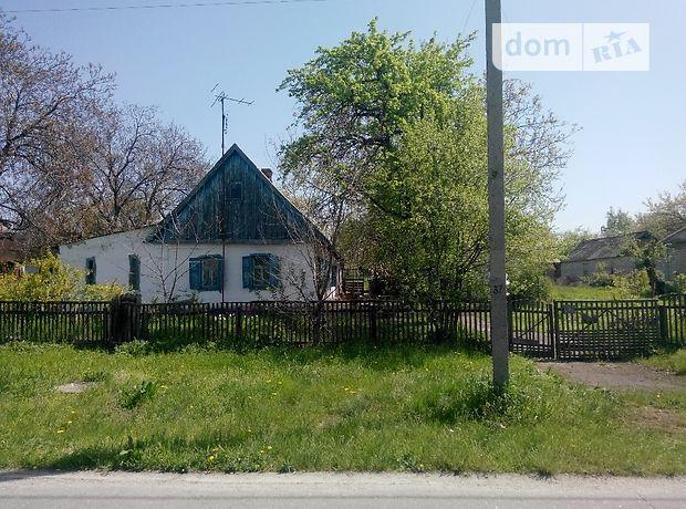 одноэтажный дом, 83.5 кв. м, глинобитный. Продажа в Подпорожнянке (Запорожская обл.) фото 1