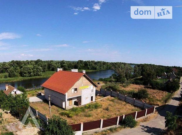 двухэтажный дом с террасой, 300 кв. м, кирпич. Продажа в Разумовке (Запорожская обл.) фото 1