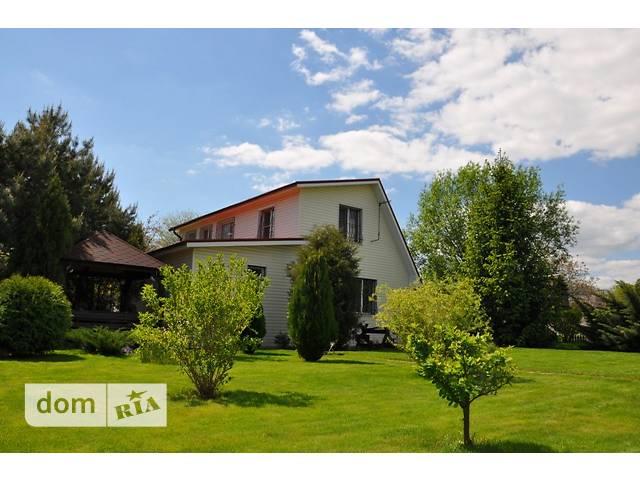 двухэтажный дом, 115 кв. м, кирпич. Продажа в Разумовке (Запорожская обл.) фото 1