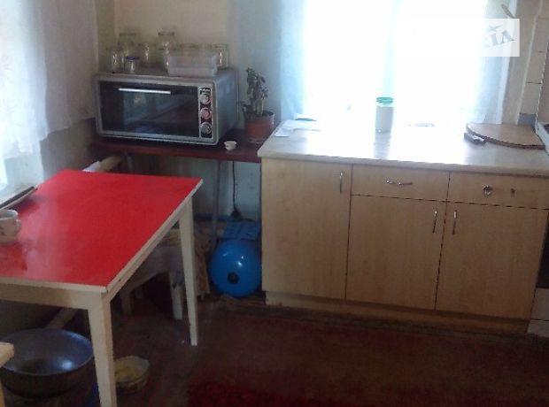 одноэтажный дом, 77 кв. м, кирпич. Продажа в Разумовке (Запорожская обл.) фото 1